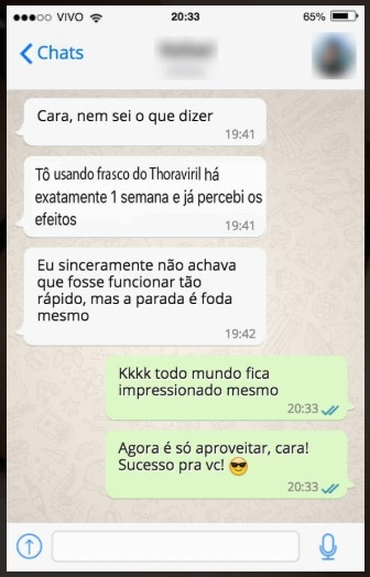 thoraviril depoimentos 2